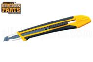 Standard Duty Auto-Lock Utility Knife