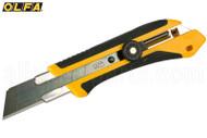Extra Heavy-Duty Ratchet-Lock Utility Knife