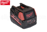 Milwaukee V18 Lithium-Ion Battery
