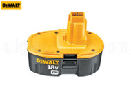 Dewalt 18V NiCd Battery