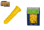 Plastic Drywall Anchors (No. 8-12)