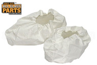 CovTech™ Disposable Shoe Cover