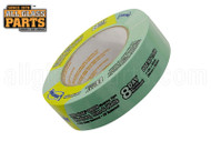 Pro-Mask Green Masking Tape (1-1/2'')