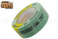 Pro-Mask Green Masking Tape (2'')