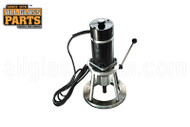Production Drill Press with DC Motor
