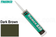 Tremco 830 (Dark Brown)