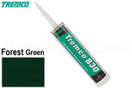 Tremco 830 (Forest Green (Dark Green))