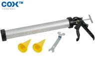Bulk Caulking Gun (Cox 'Portland')