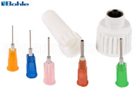 Application Needle Set (5) with Adaptor