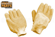 Glaziers' Gloves