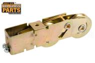 Tandem Patio Door Roller (1-1/4'' Wheel Diameter) (3-1/16'' Length)