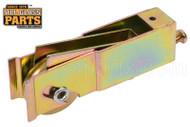 Sliding Glass Door Roller (3-5/8'' Length) (1'' Height) (1-1/4'' Wheel Dia.)