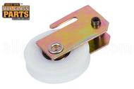 Sliding Glass Door Roller (1-1/8'' Length)