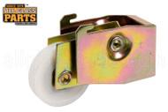 Sliding Glass Door Roller (2-1/8'' Length) (1-5/16'' Height)
