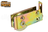 Sliding Glass Door Roller (1-7/8'' Length) (1'' Height) (1-1/4'' Wheel Dia.)