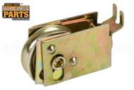 Sliding Glass Door Roller (1-1/16'' Height) (9/16'' Width) (1-1/4'' Wheel Dia.)