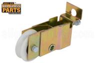 Patio Door Roller (1-5/8'' Length) (1-1/8'' Height)