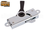 Lever Style Mortise Lock