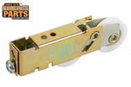 Tandem Patio Door Roller (1-1/4'' Wheel Diameter) (3-1/8'' Length) (Nylon Wheels)
