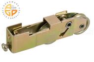 Tandem Patio Door Roller (1'' Wheel Diameter)