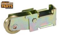 Sliding Glass Door Roller (1-7/8'' Length) (1-1/16'' Height) (1'' Wheel Dia.)