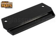 Sliding Glass Door Pull (Black)