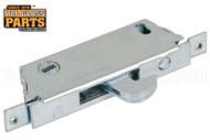 Mortise Lock (Vertical Keyway)