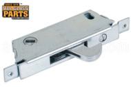 Mortise Lock (45-degree Keyway) (Adjustable)