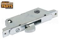 Mortise Lock (Vertical Keyway) (Adjustable)