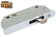 Mortise Lock (Vertical Keyway) (Stainless Steel)
