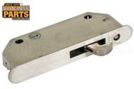 Mortise Lock (Vertical Keyway) (Steel)