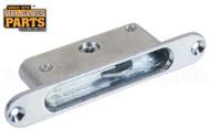 Mortise Lock (45-degree Keyway)