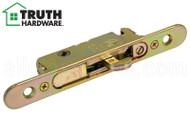 Mortise Lock w Mounting Plate (Truth Hardware)