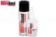 Mitrebond Glue (kit) (Activator and Glue) (100 g)