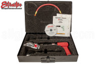 Extractor Pro Air Kit - 1 Shaft & 2 Blades (13'')