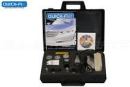 Windshield Repair Kit (Dual Repair Bridge) (Quick-Fix)