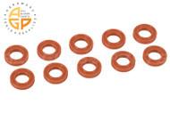 Silicone O-Rings - Quad
