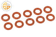 Silicone O-Rings - Round