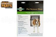 Pet Screen Doors