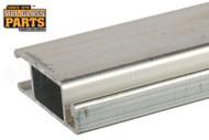 Standard Extruded Sliding Screen Door Bar (Mill)
