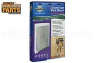 Deluxe Series Pet Door (10'' x 15'' Flap Opening)