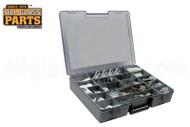 Window Rollers Service Kit