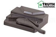 Sash Lock (Truth Hardware 16.16) (Left) (Brown)