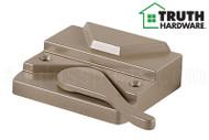 Sash Lock (Truth Hardware 16.16) (Left) (Coppertone)