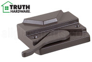 Sash Lock (Truth Hardware 16.16) (Right) (Brown)