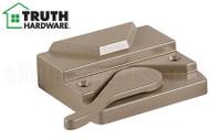 Sash Lock (Truth Hardware 16.16) (Right) (Coppertone)