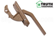 Locking Handle (Truth Hardware 24.25) (Coppertone)