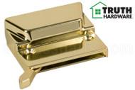 Sash Lock (Truth Hardware 16.18) (Brass)