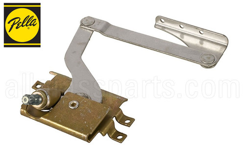 Split Arm Casement Window Operator Pella Left