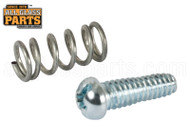 Tapered Screw (Mill)